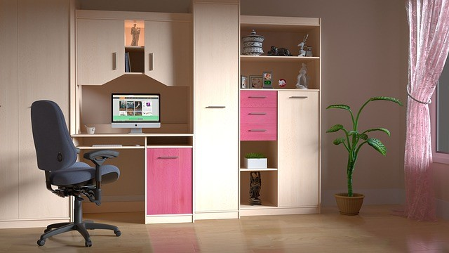 personalized room