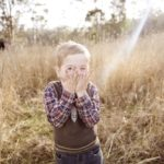 Smelly Kid? How to Encourage Proper Hygiene with Your Child