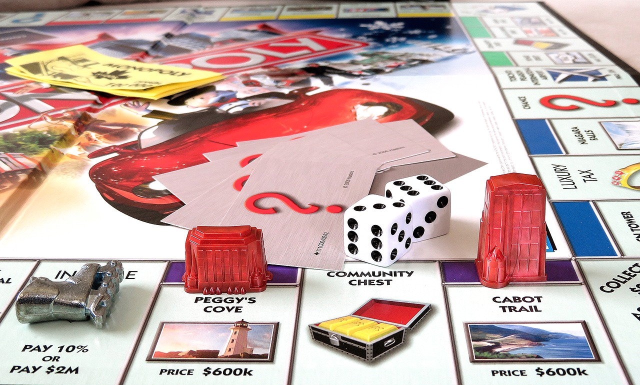 board game photo